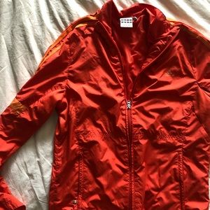 Adidas Windbreaker Running Jacket